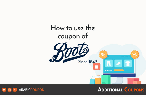 How to apply Boots coupon when shopping online with extra boots promo code
