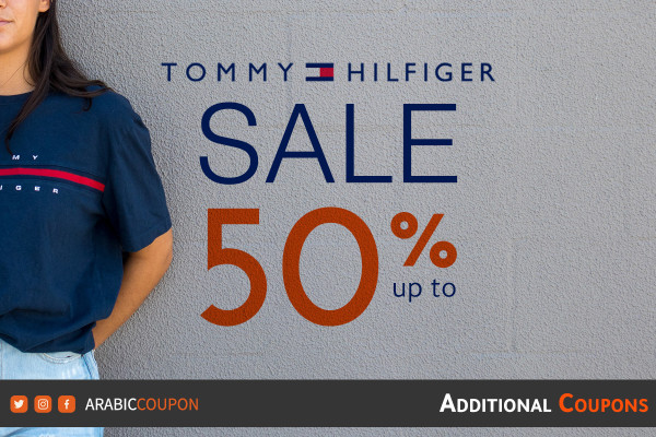TOMMY HILFIGER SALE and Coupon code 2021 - Fashion NEWS