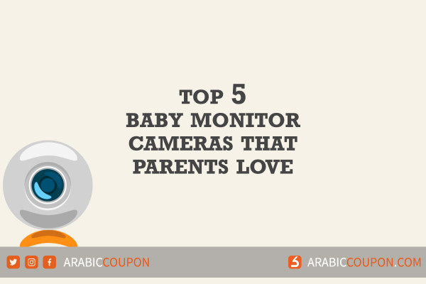 Top 5 baby monitor cameras that parents love - latest tech news