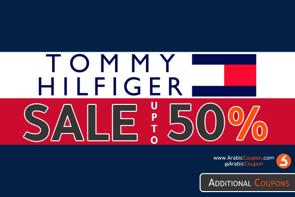 TOMMY HILFIGER SALE upto 50% (August Deals 2020)