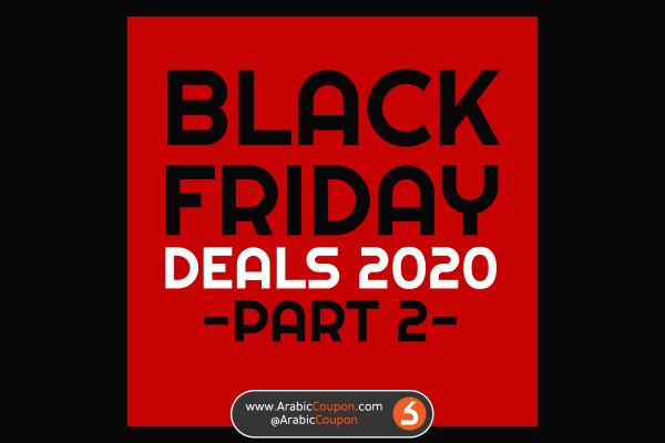 Best Black Friday SALE & DEALS (Part 2) - 2020 - Highest electronic Black Friday SALE