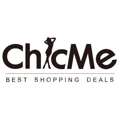 ChicME logo 2021 - 400x400 - ChicME promo code - ArabicCoupon