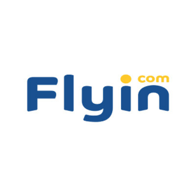 LOGO - FLYIN - ArabicCoupon - Coupons - 2020 - 400x400