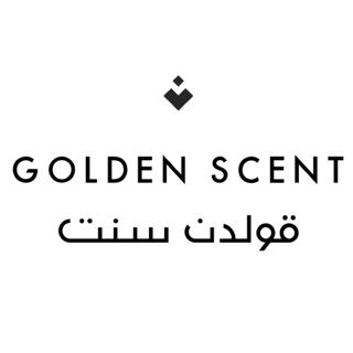 قولدن سنت - كوبون عربي - شعار 400x400 - كود خصم 2020